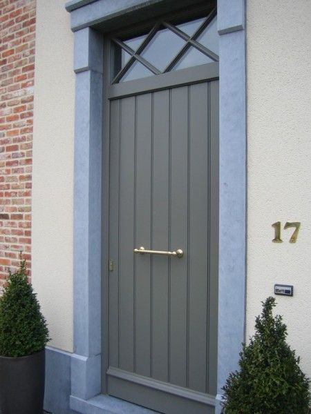 Porte bois Lille - Belisol Lille