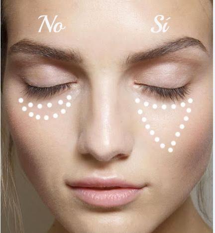 Cómo maquillarse paso a paso: método Bobbi Brown