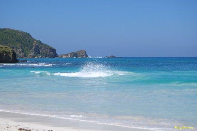 Beaituful Beach
