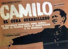 Camilo Torres Restrepo, sacerdote guerrillero, ejemplo de cristiano comprometido con el pueblo