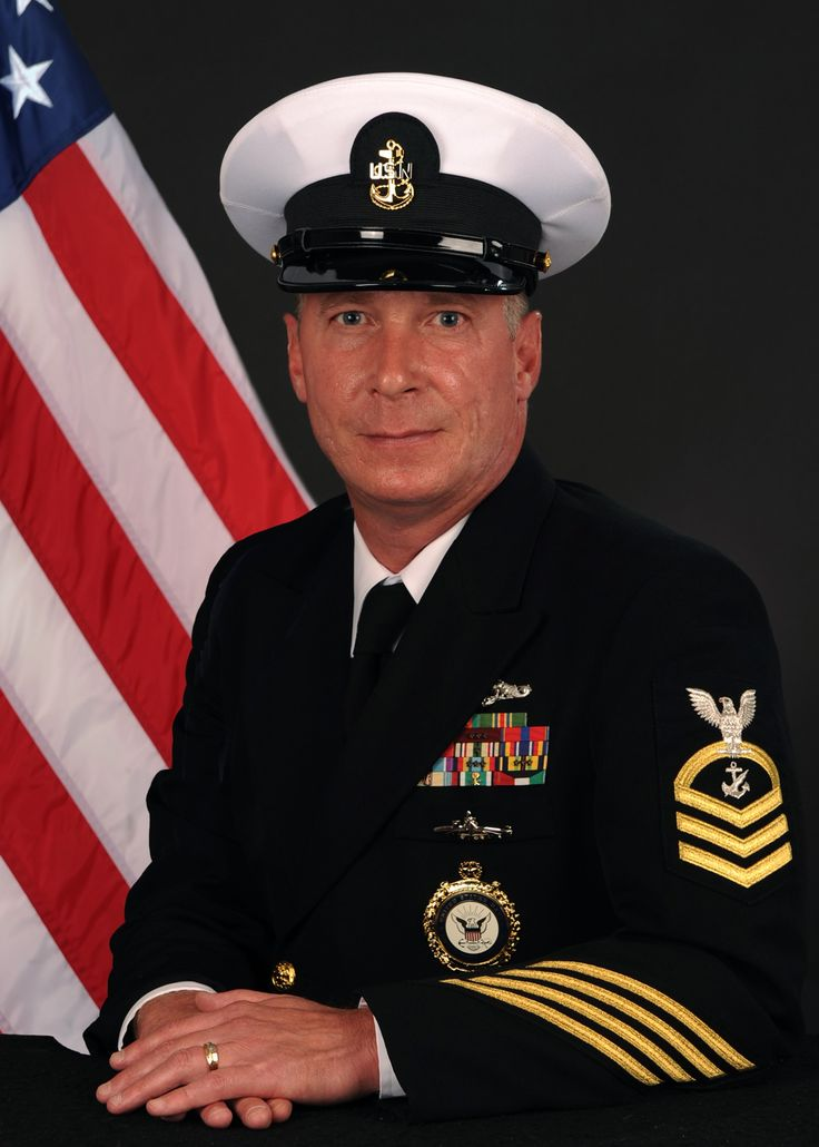 Anchor Roasting is proud to honor Chief Navy Counselor