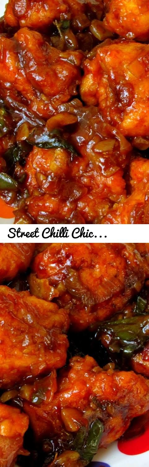 Street Chilli Chicken Dry Recipe by Lalit | How to Make Chilli Chicken at Home | Chilli Chicken... Tags: street chilli chicken dry recipe, chilli chicken, chilli chicken recipe, dry chilli chicken recipe, chilli chicken restaurant style recipe, chilli chicken dry recipe, how to make chilli chicken at home, how to make chilli chicken dry, chilli chicken gravy recipe, chilli chicken dry vahchef, chilli chicken dry sanjeev kapoor, indo chinese chilli chicken, dry chilli chicken, chicken chilli…