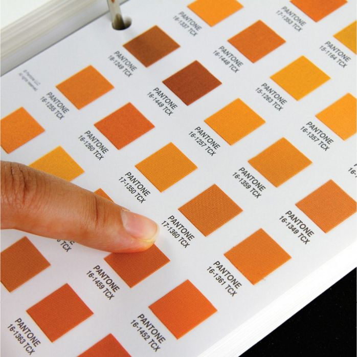 #Browse for #TCX #Colors and TCX #Swatch #Books by #Pantone