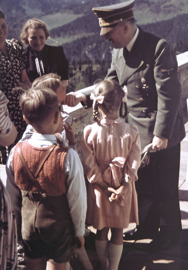 adolf hitler s youth army Home » world war two » world war two and eastern europe » the death of adolf hitler the history learning site of the hitler youth, entered hitler's.