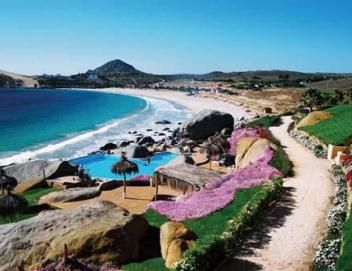 *** PLAYA BLANCA (TONGOY) CHILE #travel <<< Excelente !! reportajes