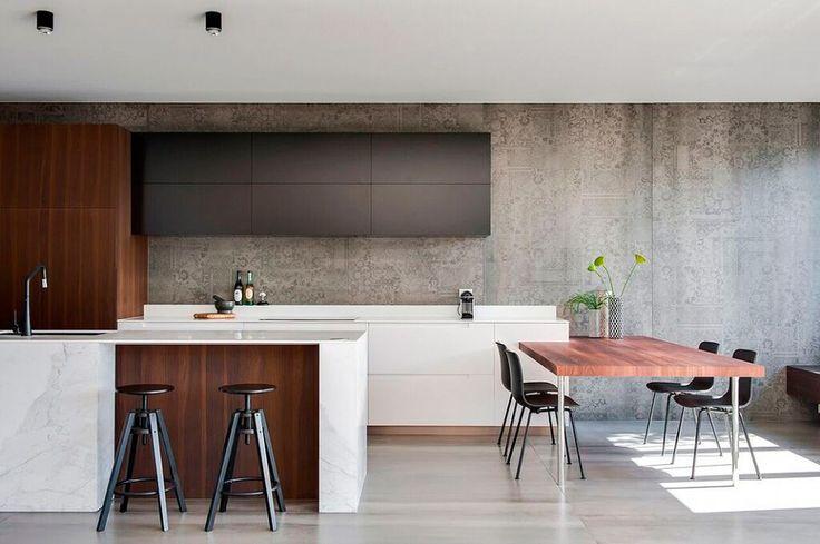 Cocinas Archivos - Página 2 de 5 - Interiores Minimalistas. Revista online de diseño interior minimalista