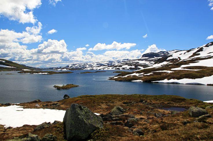 Ståvatn på Haukelifjell juli 2014. Norway https://www.flickr.com/photos/46637435@N04/sets/72157645276804996/