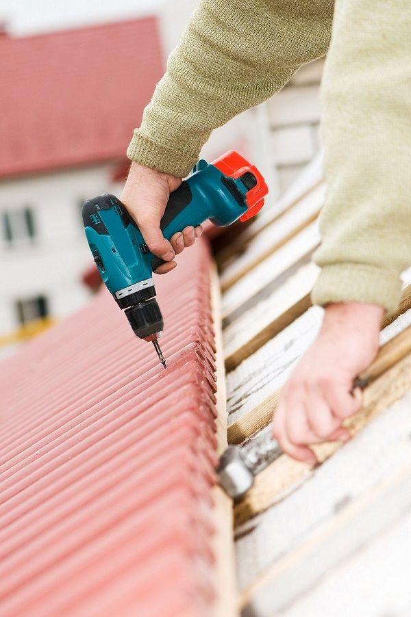 montaż akcesoriów dachowych
