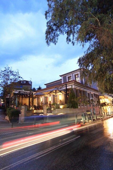 The Dalliance House: Όταν ένα υπέροχο νεοκλασικό της Κηφισιάς μετατρέπεται σε ένα... elegant all day στέκι! - Clubs & Bars - Athens Magazine