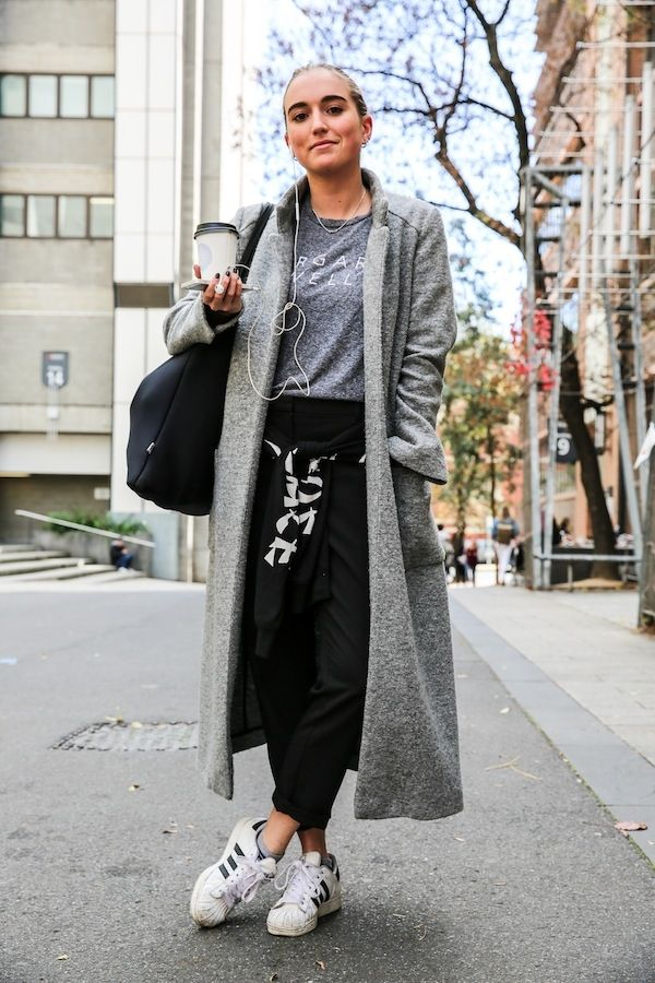 Street Style: RMIT Melbourne | Fashion Journal