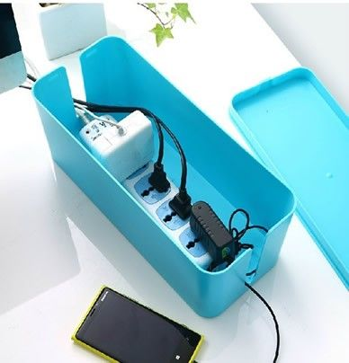 CableBox Cable Management System
