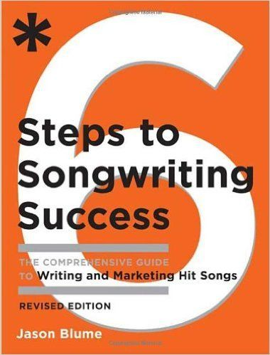 Every songwriter must have this on their shelves. | SongFancy.com, songwriting tips and inspiration for the contemporary songwriter.