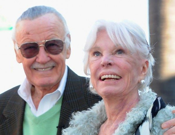 Joan Lee,the wife ofMarvel ComicsiconStan Leehas sadly passed away at the age of 93. She had reportedly been hospitalized this week after suffering a stroke.
