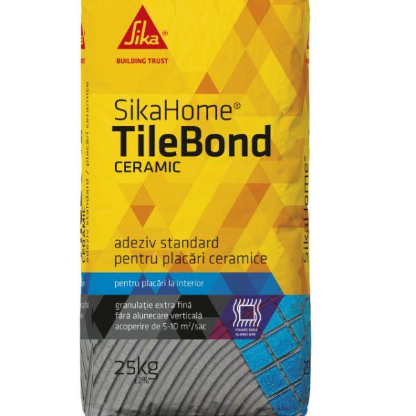 SikaHome®-TileBond-Ceramic