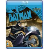 Beware the Batman: Dark Justice - Season 1, Part 2 [Blu-ray]