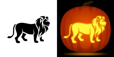 131 Best Images About Pumpkin Carving Stencils On