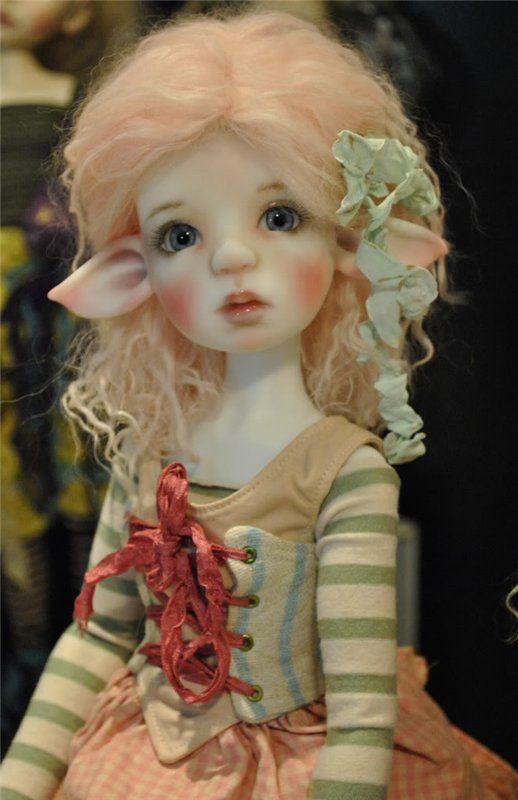 Хоуп, Иззи, Нелли, Нисса, Анабелла, Мики от Kaye Wiggs / Куклы Кайе Виггз, Kaye Wiggs dolls / Бэйбики. Куклы фото. Одежда для кукол