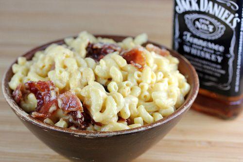 Jack Daniel's Mac and Cheese Recipe