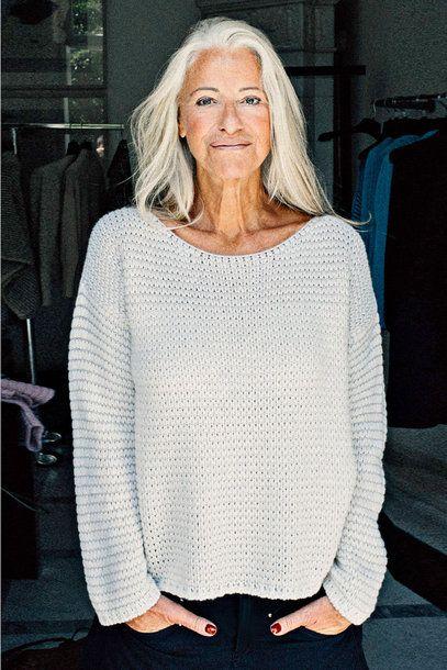 Iris von Arnim fotografiert von Sven Hoffmann - der seit einigen Jahren auch die Lookbooks ihrer Kollektionen inszeniert