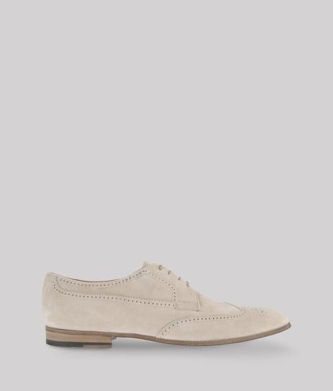 Armani Lace-up shoe
