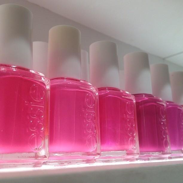 Best Light Pink Nail Polish Essie: Best 25+ Essie Pink Nail Polish Ideas On Pinterest
