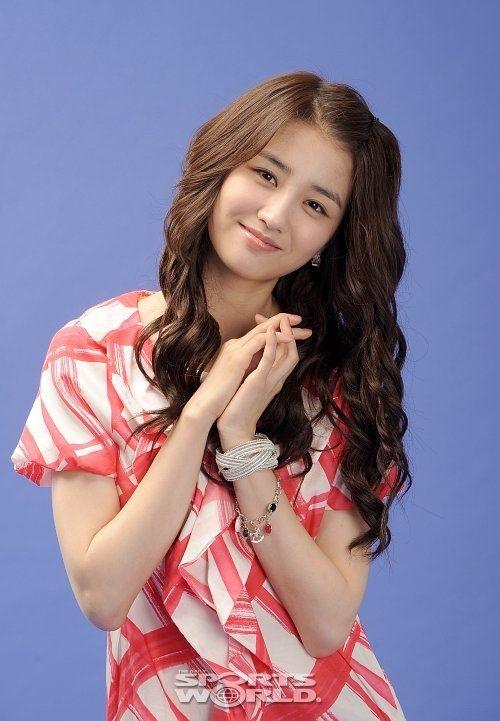 Park Ha Sun.. :)
