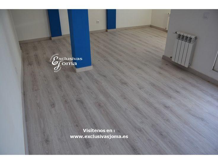 44 best ideas about calle goya reforma de piso integral - Reforma integral piso madrid ...