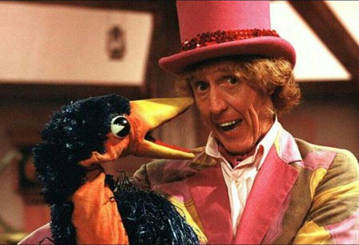Rod Hull & Emu