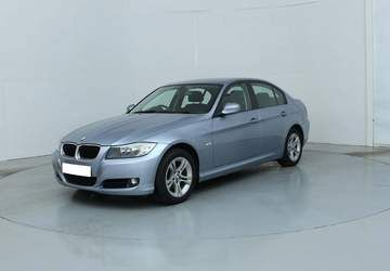 2011 BMW 3 Series 318i ES #car #usedcar #preloved #secondhandcar #cars #carspring #sportscar #bmw