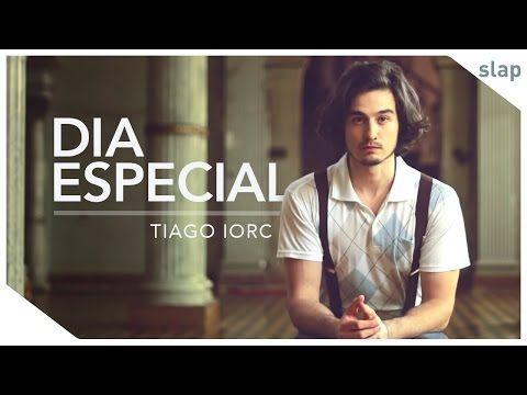 TIAGO IORC - Dia Especial (Clipe Oficial) - YouTube