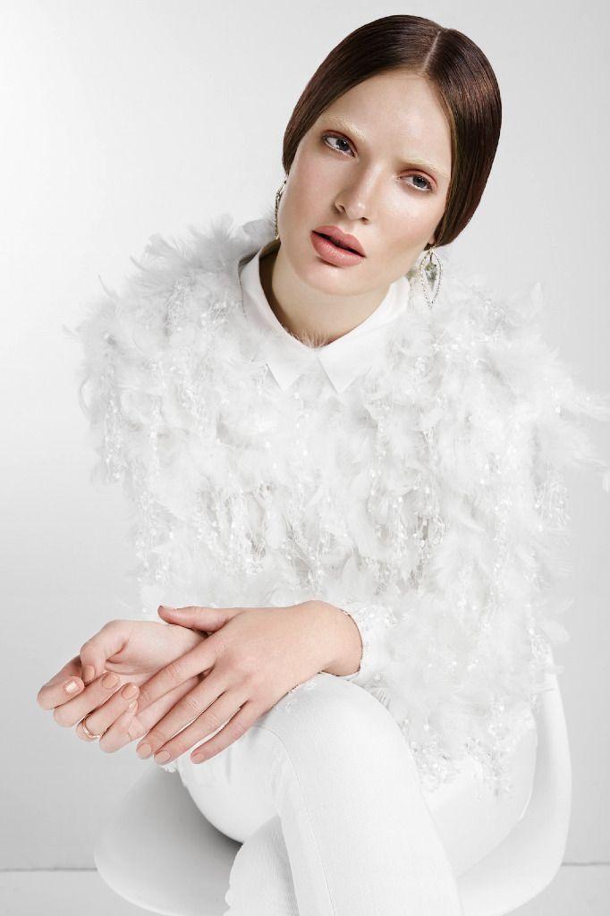 Anja Fichtenmeyer / Tirade magazine