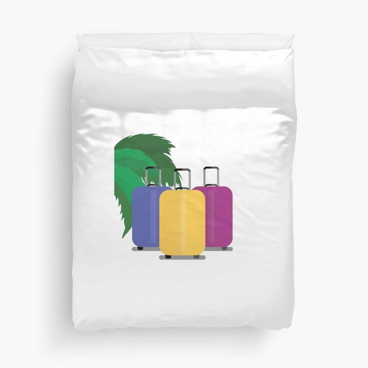 Ready to travel • Also buy this artwork on home decor, apparel, stickers, and more.