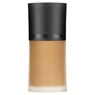 Luminous Silk Foundation by Armani | Works best with a foundation brush. Using a brush helps you save your product. #tip