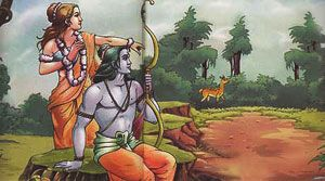 The ramayana a story of abduction essay