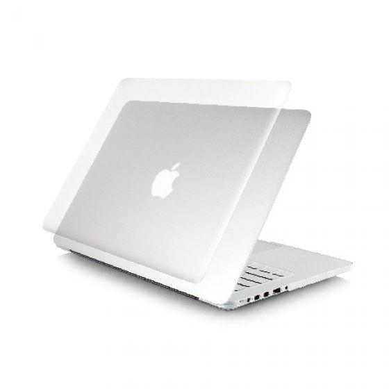 Ozaki OA404 O!macworm TightSuit 1.1mm slimmest and lightest MacBook Pro 15 w/Retina Display tok