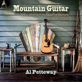 Mountain Guitar by Al Petteway on Apple Music  As shown on Ken Burns' National Parks doc