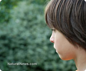 New study links endocrine-disrupting chemicals to autistic behavior...The modern-day boy and girl are raised in a chemical society, a culture drenched in pesticides, plastics, petroleum derivatives and synthetic food, medicine, and vitamins.