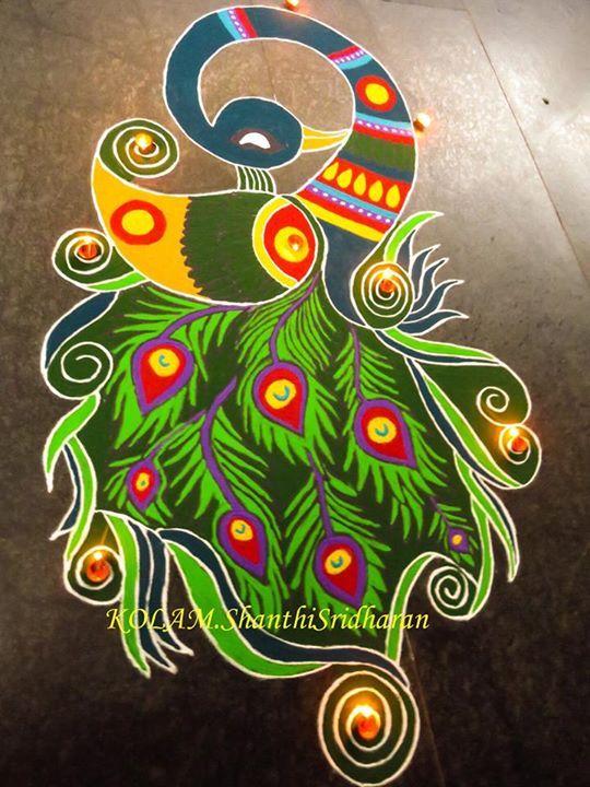 by Shanthi Sridharan