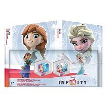 Disney Infinity - Toy Box Pack - Frozen