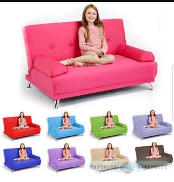Kids Sofa Bed, Sofa Beds For Kids