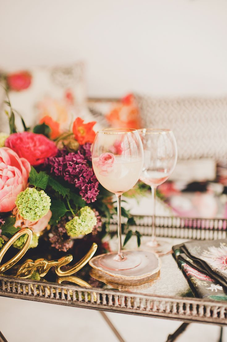bridal shower themes for spring%0A     best Bridal Shower Party Ideas images on Pinterest   Wedding parties   Wedding showers and Bridal shower party