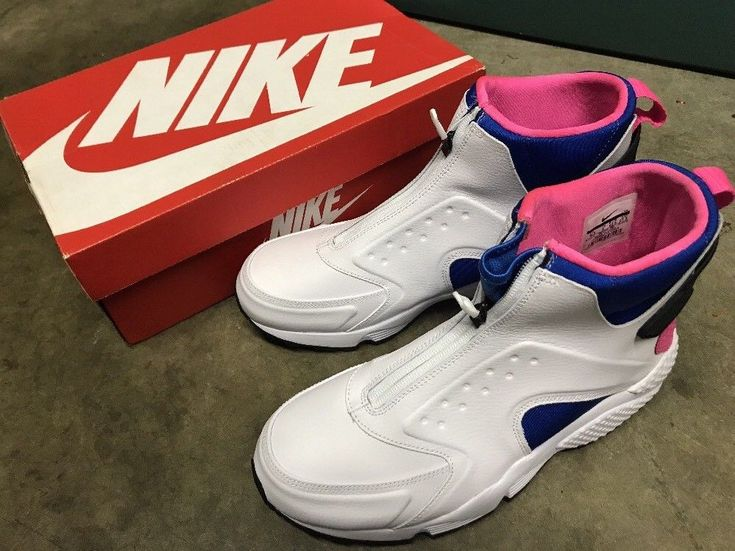 NIKE Huarache (High Top) Men 9/Woman Size 10.5 #Nike