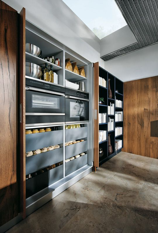 Keep things neat and tidy with next125 storage solutions