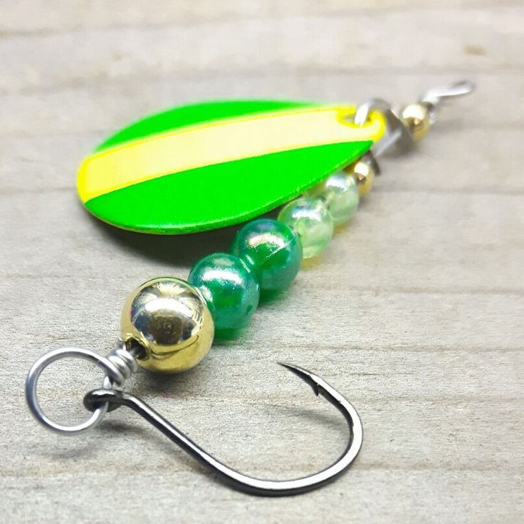 1934 best handmade lures images on for Handmade fishing lures