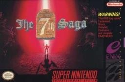 7th Saga