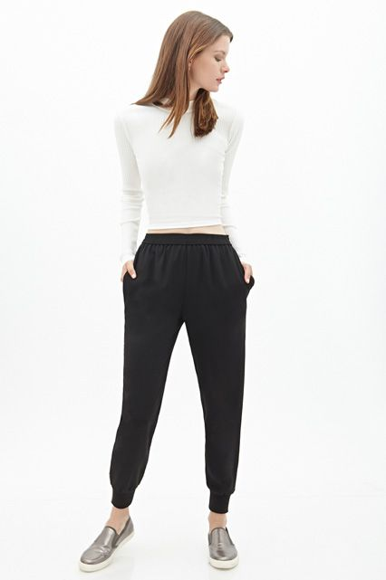 Only Have $50 To Spend This Fall? Forever 21 Is Looking Good  #refinery29  http://www.refinery29.com/best-quality-forever-21-fall-2014-clothes#slide14