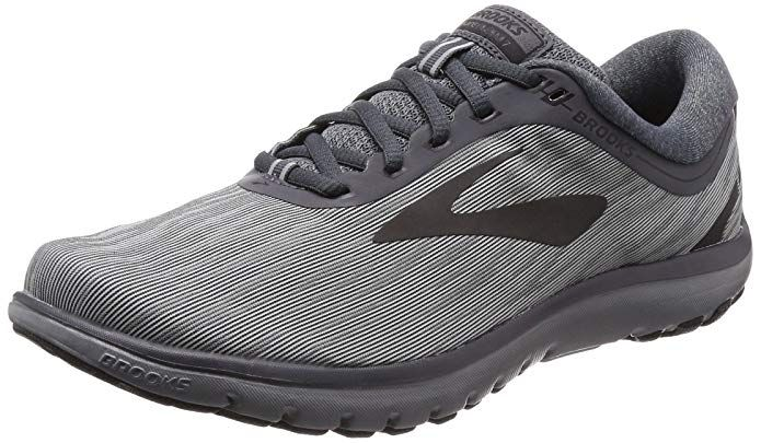 Brooks Mens PureFlow 7 Review | Running shoes for men, Fashion shoes, Shoes