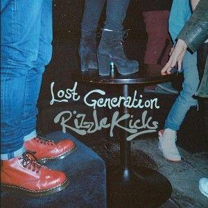 Lost Generation - Rizzle Kicks