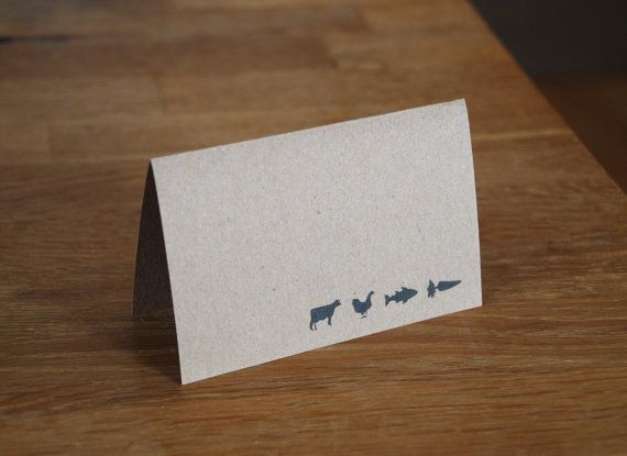 15 best Place cards images on Pinterest Wedding reception venues