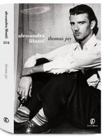 Thomas Jay, Alessandra Libutti